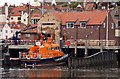 NZ8911 : Whitby Lifeboat Station and Lifeboat by Steve Daniels
