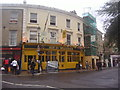 TQ2580 : The Sun in Splendour pub, Portobello Road by David Howard