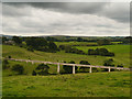 SD6326 : View from Long Lane (3) by David Dixon