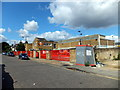 TQ3476 : Peckham Delivery Office, Highshore Road, Peckham by PAUL FARMER