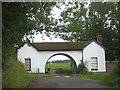 SS8301 : Gatehouse to Creedy Park by David Smith