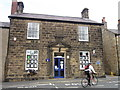 SE2280 : The former police station at Masham by Ian S