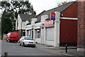 SD7207 : Former Co-operative store, Lowther Street by Alan Murray-Rust
