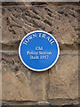 Photo of Blue plaque № 9050
