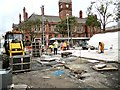 SJ9494 : Phase 2 Renewal Work by Gerald England