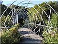 NS2601 : Footbridge over the Water of Girvan : Week 35