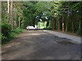SU9067 : Blane's Lane by Alan Hunt