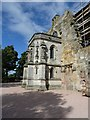 NT2763 : Rosslyn Chapel - Baptistry by Rob Farrow