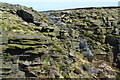 SK0888 : Kinder Downfall or Kinder Upfall? by Neil Theasby