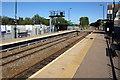 SP9637 : Ridgmont Station by Philip Jeffrey