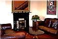 Q8860 : Kilkee - O'Connell Street - Stella Maris Hotel - Lobby by Suzanne Mischyshyn