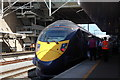 TQ3884 : Javelin Train, Stratford International by Oast House Archive