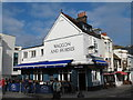 TQ3104 : The Waggon and Horses, Church Street / Jubilee Street, BN1 by Mike Quinn
