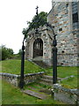 NO1591 : The Scottish Episcopal Church, Braemar by Alexander P Kapp