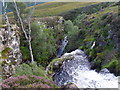 NH2729 : A gorgeous part of An Cam-allt above Glen Affric by ian shiell