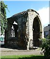 NO5016 : St Andrews - Blackfriar's Chapel by Rob Farrow