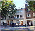 TQ2978 : Former Public House: The Dolphin Pimlico by PAUL FARMER