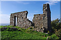 SD4061 : St. Patrick's Chapel, Heysham Head by Ian Taylor