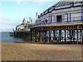 TV6198 : Eastbourne Pier by David Dixon