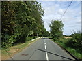 TL0762 : Church Road, Keysoe by JThomas