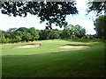 TQ3463 : Croham Hurst Golf Course by Ian Yarham
