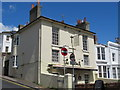 TQ3004 : The Windmill, Upper North Street / Clifton Place, BN1 by Mike Quinn