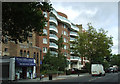 TQ2682 : St John's Wood Road by Thomas Nugent