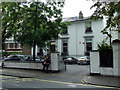 TQ2683 : Abbey Road Studios by Thomas Nugent