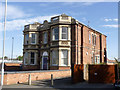 SK8054 : Granary Lodge, Appleton Gate  by Alan Murray-Rust