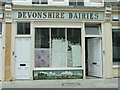 TQ2682 : Devonshire Dairies by Thomas Nugent