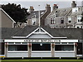 NJ9204 : Abergeldie Bowling Club by Colin Smith