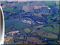 TM1032 : Manningtree from the air by Thomas Nugent