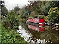 SJ9584 : Macclesfield Canal at Middlewood by David Dixon