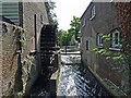 TQ2668 : Snuff Mill, Morden Hall Park by Robin Drayton