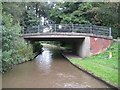 SK2800 : Coventry Canal: Bridge Number 49: Grendon Bridge by Nigel Cox