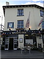 SX8571 : Union Inn, Newton Abbot by Steven Haslington