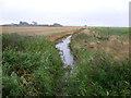 TL3599 : Drain near Rutland Farm by JThomas