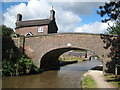 SP3295 : Coventry Canal: Bridge Number 31: Apple Pie Lane Bridge by Nigel Cox