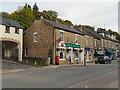 SJ9689 : Marple Bridge Post Office by David Dixon