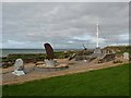 S9603 : Kilmore Quay Memorial Garden by Oliver Dixon