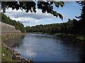NO7095 : River Dee, East of Banchory by Colin Smith