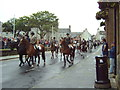 HY4410 : Kirkwall 2007: Riding the Marches by Chris