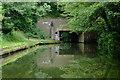SP1284 : Yardley Road Bridge east of Tyseley, Birmingham by Roger  Kidd