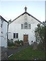 NO0860 : Kirkmichael Church by Karl and Ali