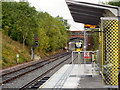 SD8700 : Metrolink Station at Newton Heath by David Dixon