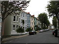 TQ3203 : Chesham Street, Brighton by Keith Edkins
