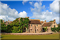 ST0821 : Cothay Manor, Kittisford by Mike Searle