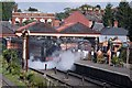 SO8376 : Kidderminster Town Station by Rob Steward