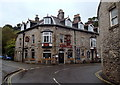 SK1582 : Ye Olde Nags Head, Castleton by Andrew Hill
