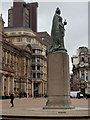 SP0686 : Victoria Square, Birmingham by Andrew Hill